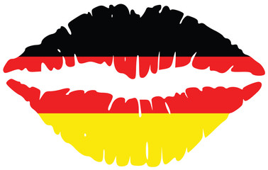 german lips