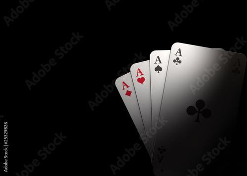 Spielkarten - 25329826