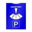 parkscheibe v2 I - 25333296