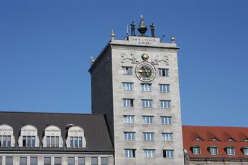 detail krochhochhaus leipzig
