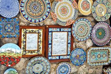 Oggetti in ceramica/porcellana