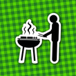 td grillen I
