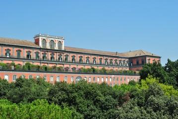 Napoli - Palazzo Reale