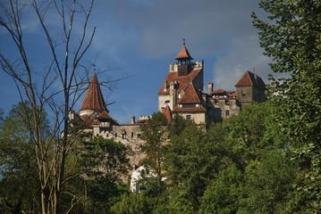 dietro il castello