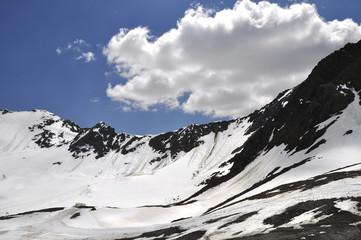 Weißseeferner - Kaunertal - Österreich
