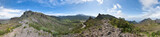 Cherfe panoramic viewpoint poster