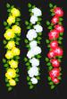 Blumenrahmen (mit Clippfad)