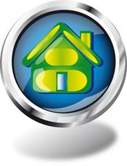 pulsante casa 1