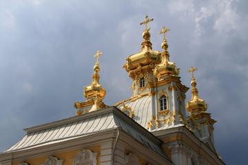 Palast von Peterhof