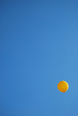 Palloncino in volo 04