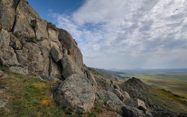 granit stones