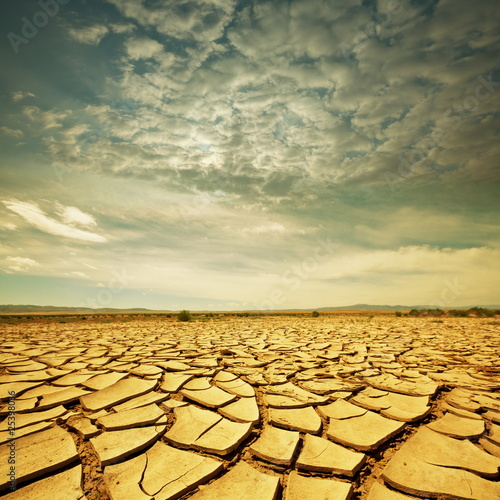 Drought lands - 25398036