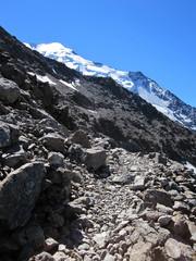 Am Mont Blanc