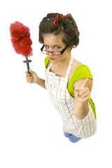 Stricte ménagère