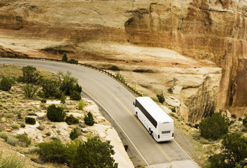 Tour Bus