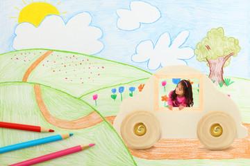 Imagination Transportation