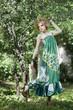 Длинные модели сарафанов 2012 года от брендов French Connection и