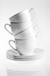 cup sculpture