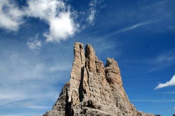 Dolomiti - Torri del Vajolet
