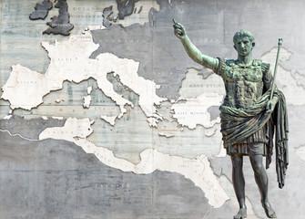 Augusto e il suo impero (14 d.C), Roma