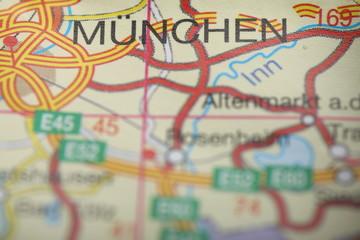 München Plan