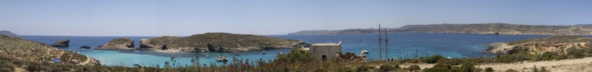 Blue Lagoon, Malta (6)