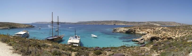 Blue Lagoon, Malta (7)
