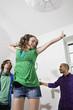 Deutschland, Junge Leute Hausparty Party