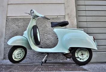 VESPA 50 N del 1965