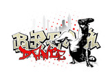 break dance 3