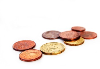 Isolated coins