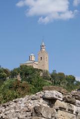 Veliko Tarnovo - Tsarevets Fortress