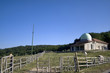 Little astronomical observatory on Alburni Mounts