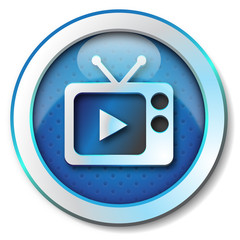 TV play icon