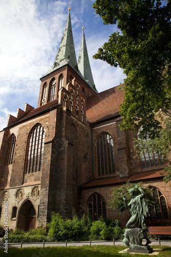 Nikolaikirche (Church of St. Nicholas) - Berlin