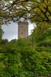 Fototapeta ściana - Rycerz - Fortyfikacja