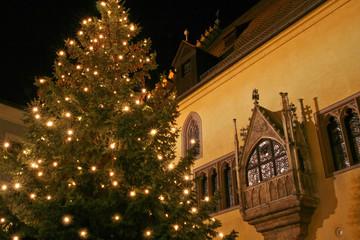 Weihnachten in Regensburg - Xmas in Regensburg (Germany)