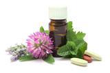 Fototapety Alternative Therapies