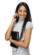 Indian girl communication
