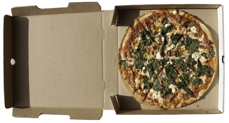 Pizza in a Box (close-cropped on white background)
