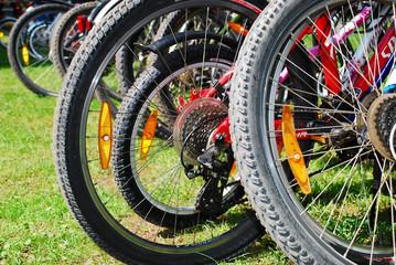 Fahrräder q.