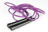Fototapety Purple Jump Rope