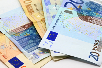 Euros, divisa