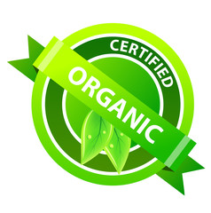 """Organic"" label"