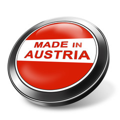 3d button made in austria