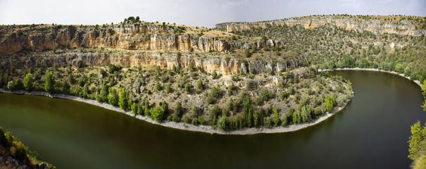 Hoces del rio Duraton (Segovia)