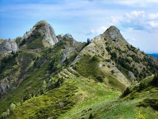 Carpathians, Romania