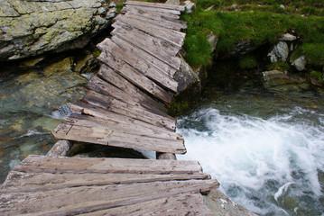Pont de la vie