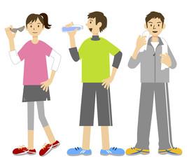 sports walking1