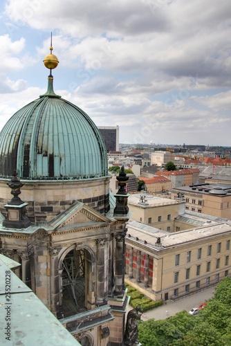 toits de berlin